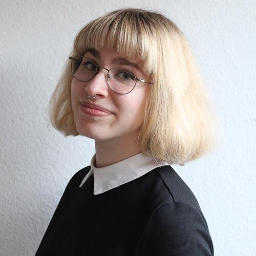 Alissa Stehle